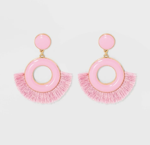 10 Summer Statement Earrings You Need – The Northern Prepster